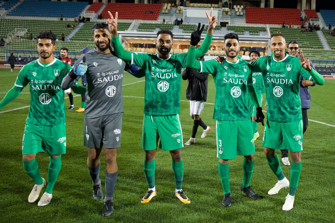 Al-Somah leads Al-Ahli to comeback win over Al-Raed